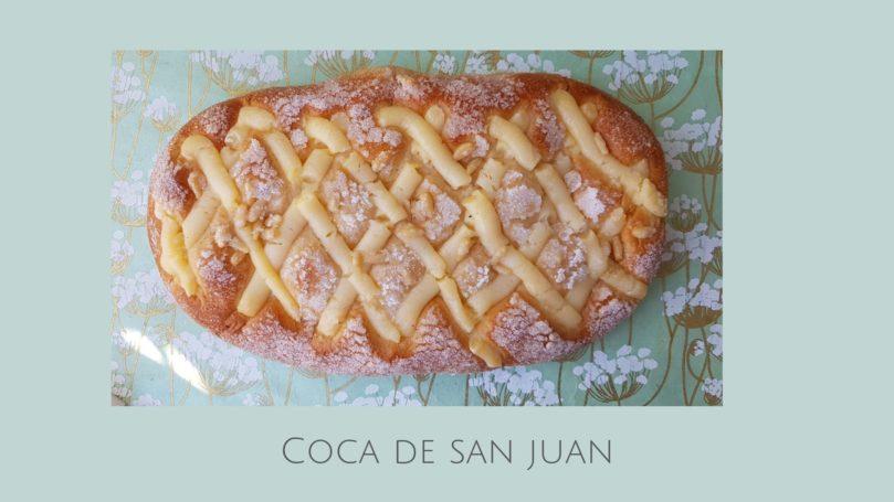Coca de San Juan