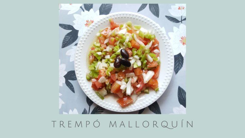 TREMPÓ MALLORQUÍN