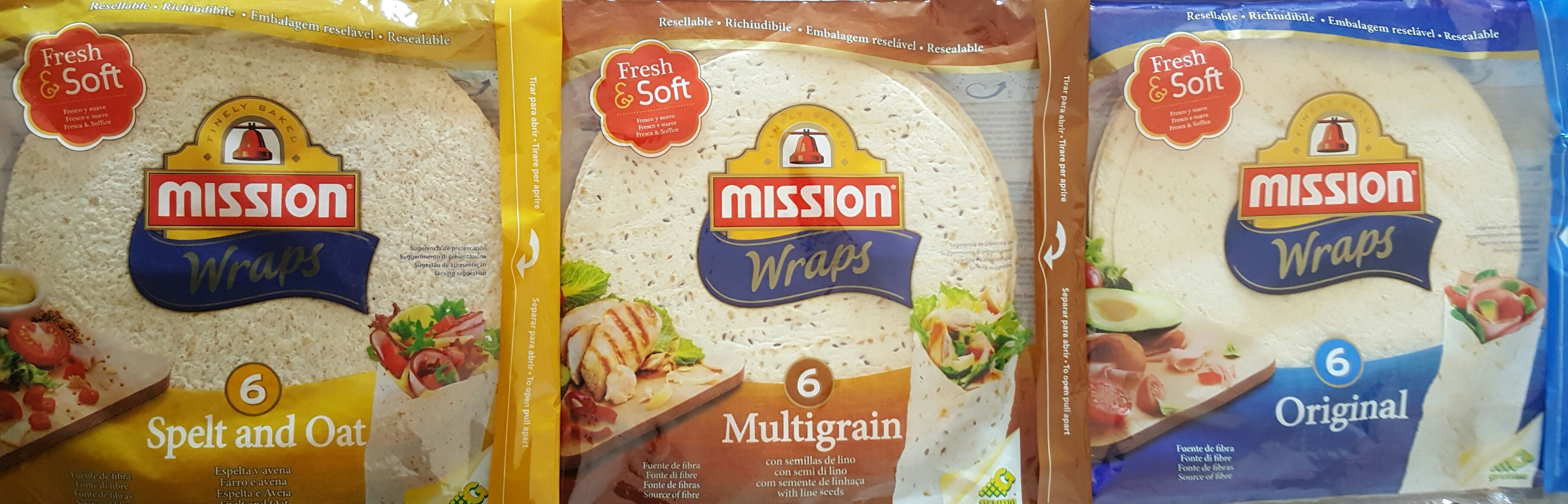 Mission wraps mamistarsblog