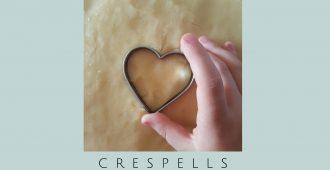 Crespells / Receta familiar mallorquina