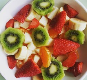 Desayunos sin leche/ Recetas para niños