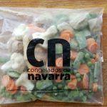 #Miverduracongelada Recetas divertidas para niños
