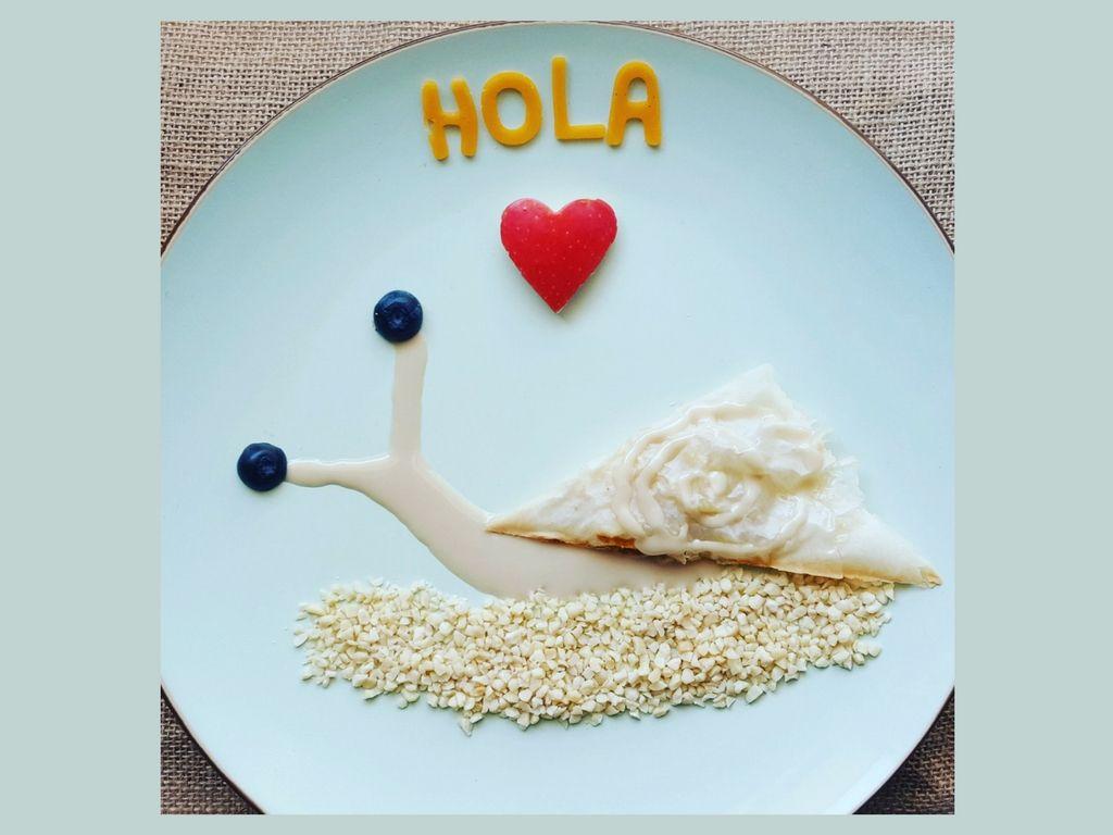 #Másqueunasandwichera / Desayunos y meriendas divertidas para niños