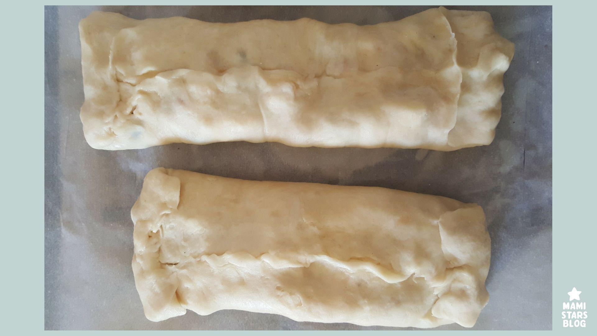 Espinadada de lomo / Receta mallorquina