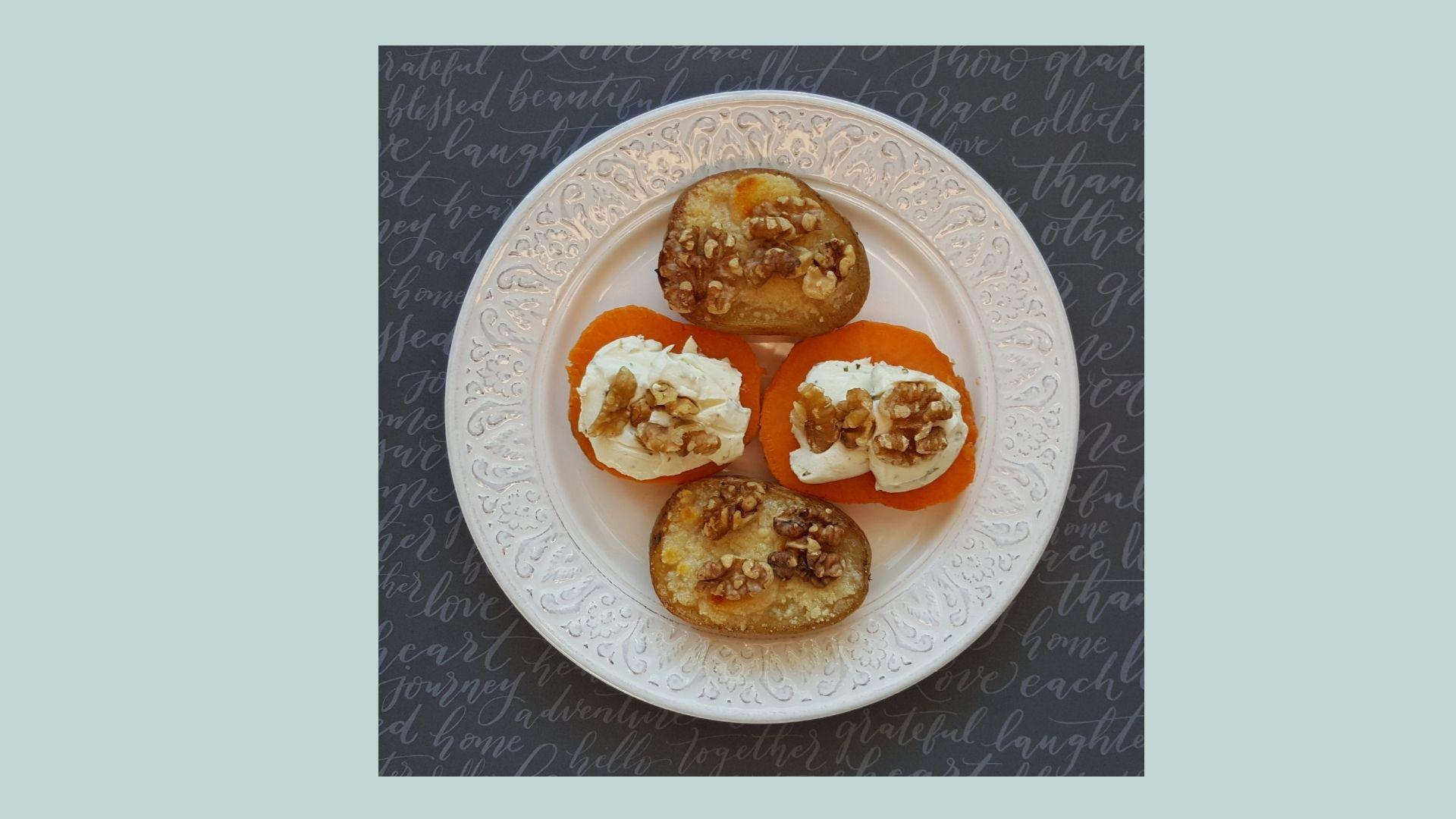 pastel de pavo y verduras con nueces de california (5)