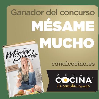 Canal Cocina Mésame Mucho