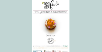 #Santanderfoodie