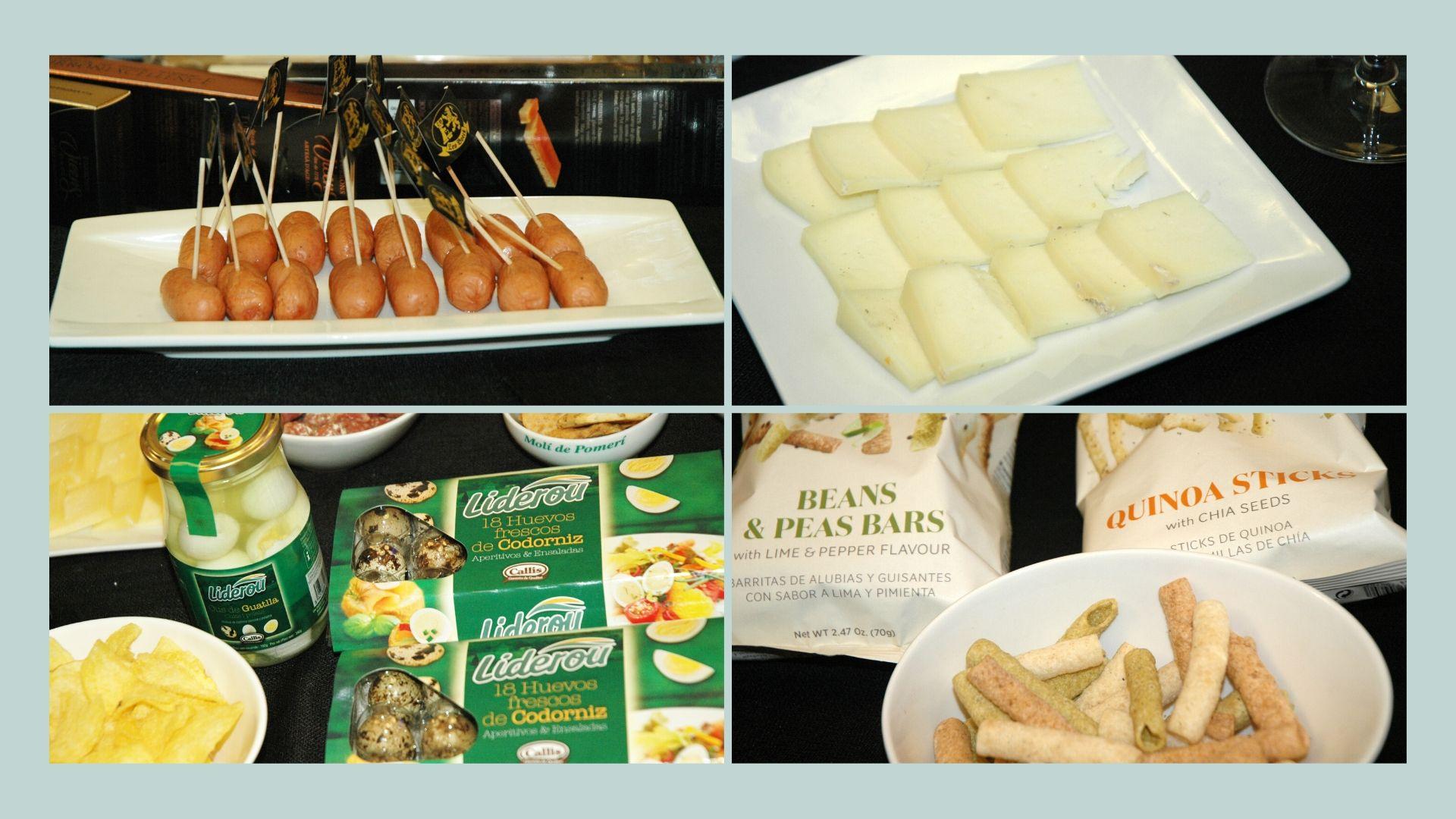 Catalonia Gourmet