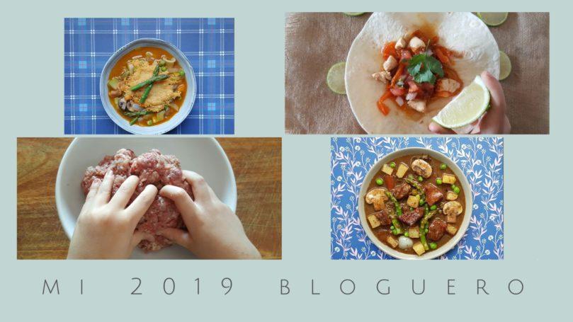 Mi 2019 bloguero